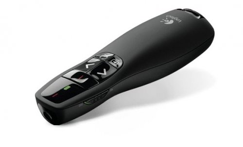 Logitech R400 Presenter Wireless,AP