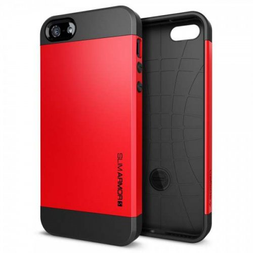 iphone 5 Super Slim Armor Case