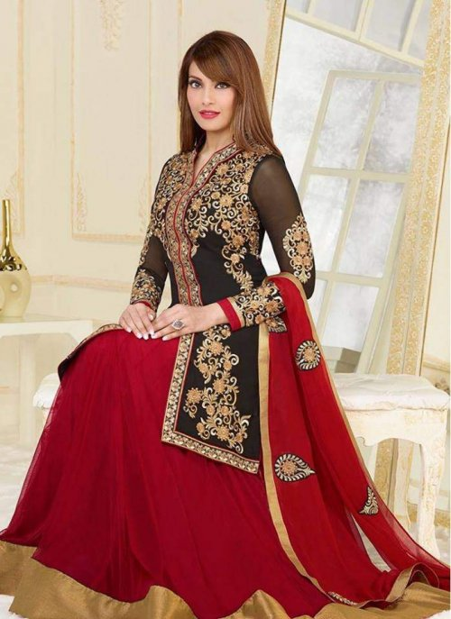special dress collection Bipasha 7001