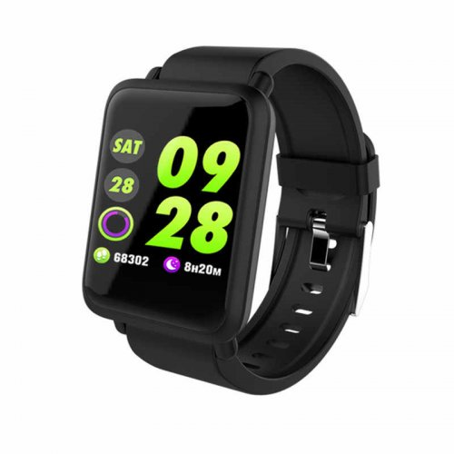 M28 Smart Watch Fitness Band