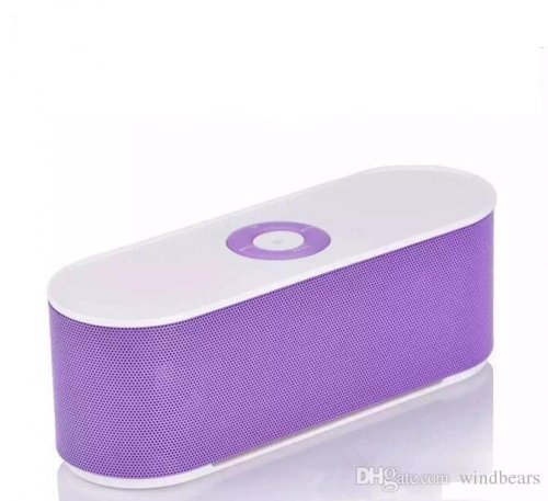 Portable Wireless Mini Bluetooth Speaker Music Player