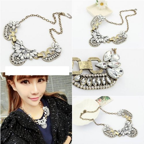 Necklace NJS 54