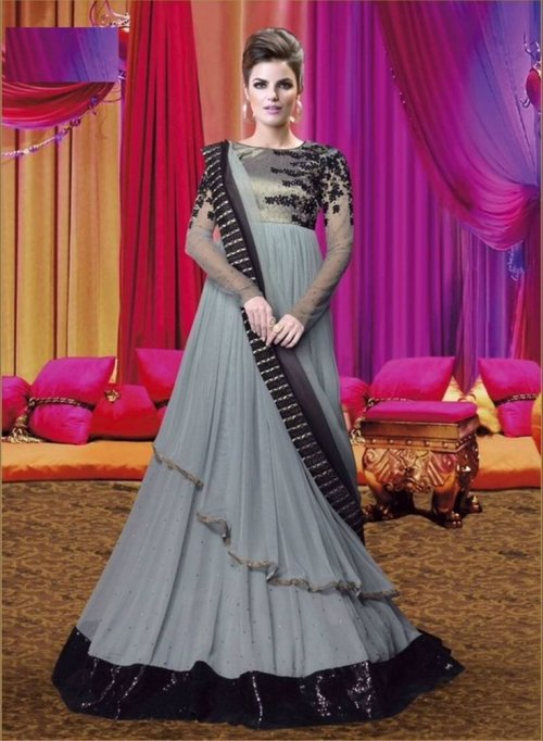 Exclusive Anarkali Suits Bridal Gowns