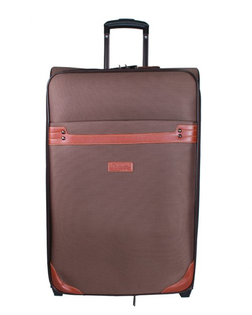 oxford Trolley luggage 20""