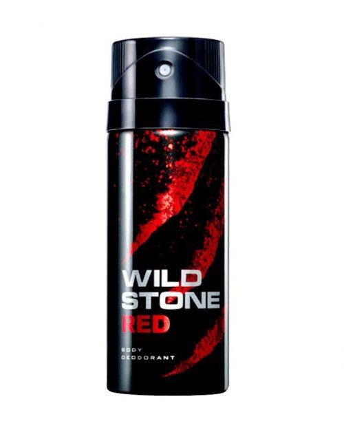 WILD STONE Red Deodorant - 150ml RCN- 214