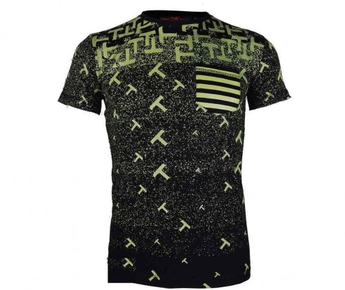 mens printed tshirt 4