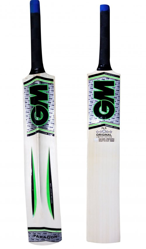 GM Paragon F 4.5 wooden cricket bat