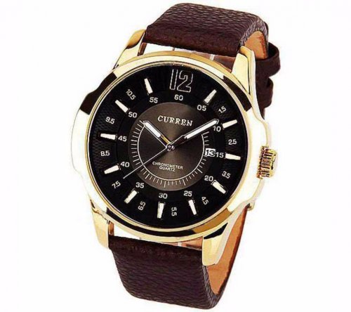 CURREN menz wrist watch 9
