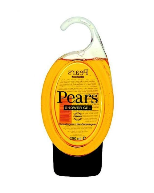 Pears Shower Gel 250 ml RCN- 165
