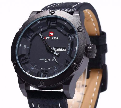 NAVIFORCE gents wrist watch