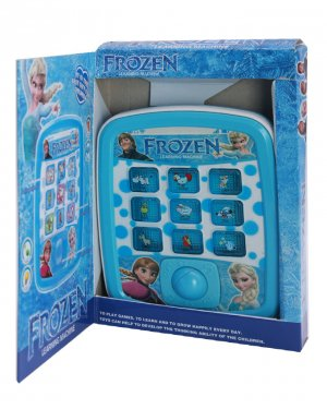FROZEN LEARNING MATCHNING TOY For KIDS