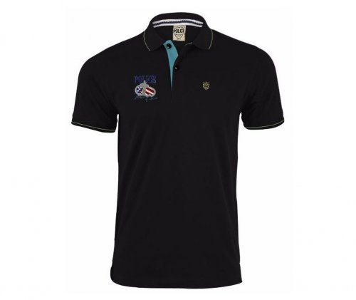 police mens polo shirt 3