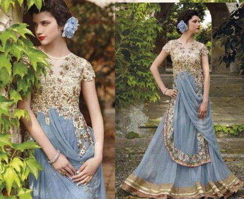 Gown Collection Vipul 3607