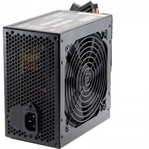 Value Top 500W Power Ssupply WITH 120MM Fan