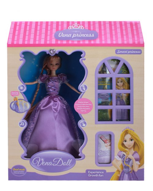 VERA UERA PRINCESS DOLL FOR KIDZ