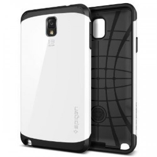 Spigen Slim Armor Case Note 3