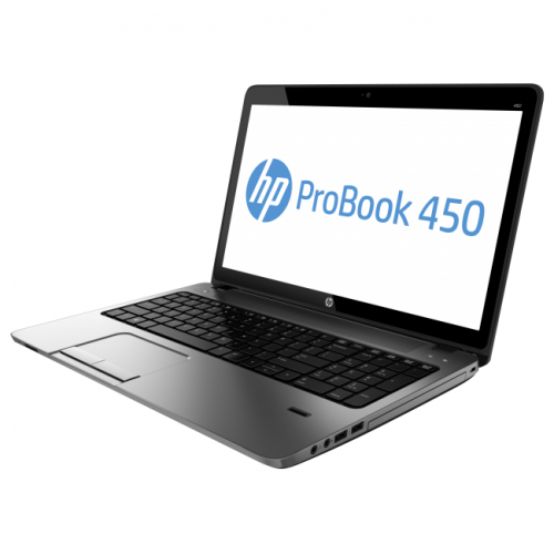 HP Probook 450 # D9Q88AV Intel Core i7-4702MQ Processor