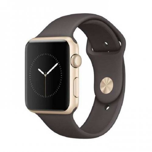 V2 Android Mate Smart Watch - Gold