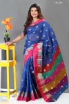 silk saree for woman bois-266