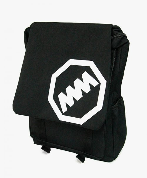 CANVAS BACK PACK MBC-038