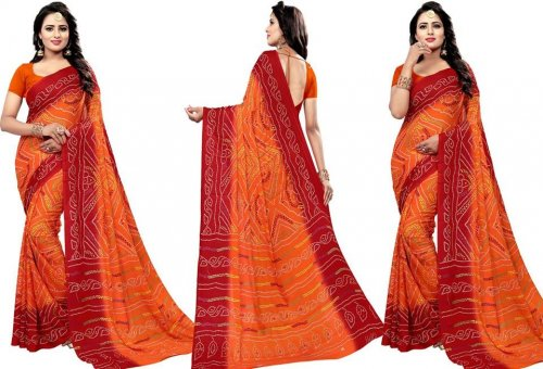 chundi silk saree n-092