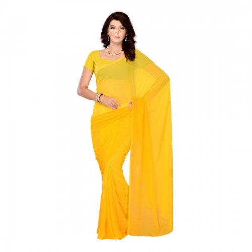 Soft Georgette saree