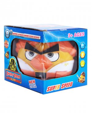 SUPER ANGRY BIRDS STAR WARS TOY FOR KIDS