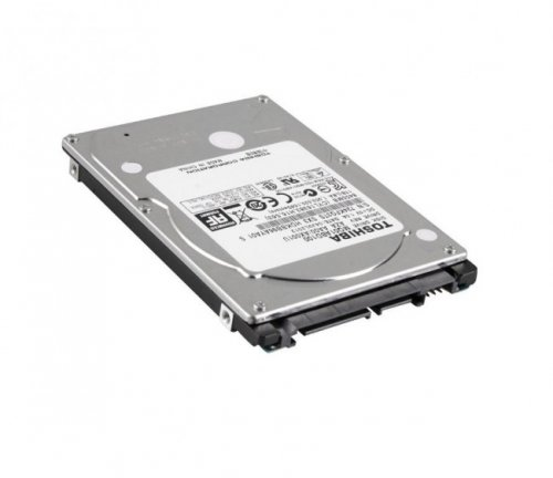 "Toshiba 2.5"" HDD 1TB SATA for Laptop"