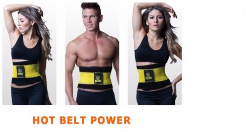 HOT BELT POWER