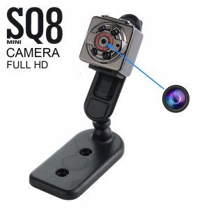 SQ8 Full HD Mini Camera