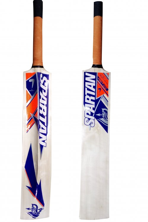 Spartan 7 by MS Dhoni wooden cricket bat