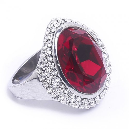 Fashionable Valentines Ring 5