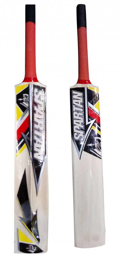 Spartan wooden cricket bat