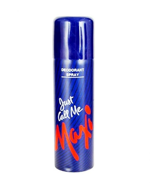 Maxi Just Call Me Deodorant Body Spray - 200ml RCN- 139