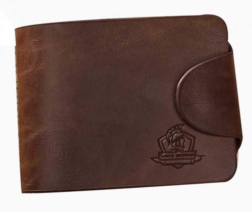 pure leather wallet 2