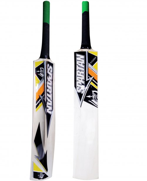 Spartan Elegance wooden cricket bat