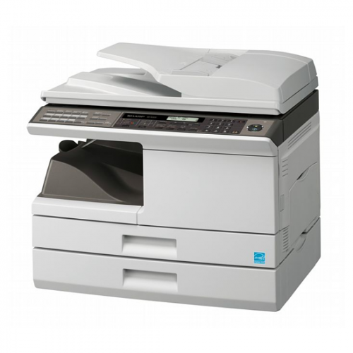 Sharp AR-5618D Multifunctional Photocopier With A3 Color Scanner + Laser Printer