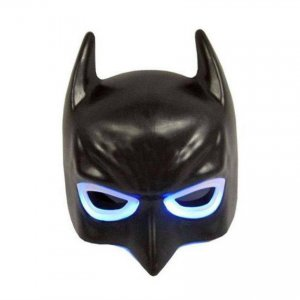 Batman Mask With LED