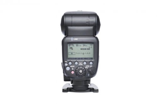 Yongnuo Professional Flash Speedlight Yongnuo YN-600EX RT Wireless TTL Flash Speedlite for Canon