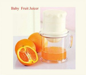 Multi Function Hand Baby Juice Maker
