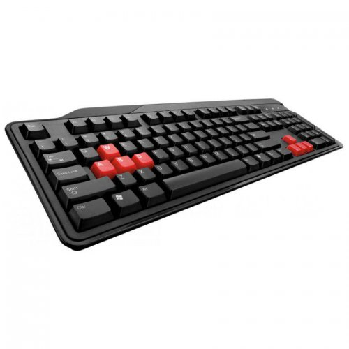Tansnet KB319 Keyboard (Black)