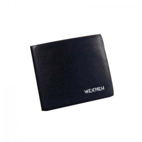 Weichen Men's Leather Wallet