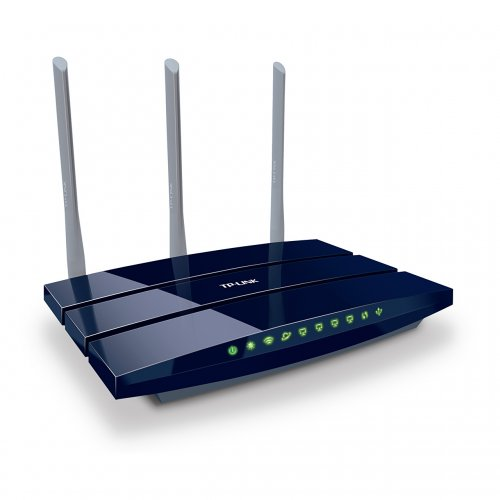 TP-Link TL-WR1043ND 300Mbps Wireless N Gigabit Router