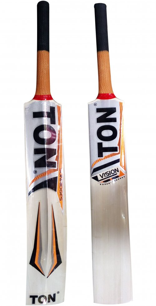 Ton Vision wooden cricket bat