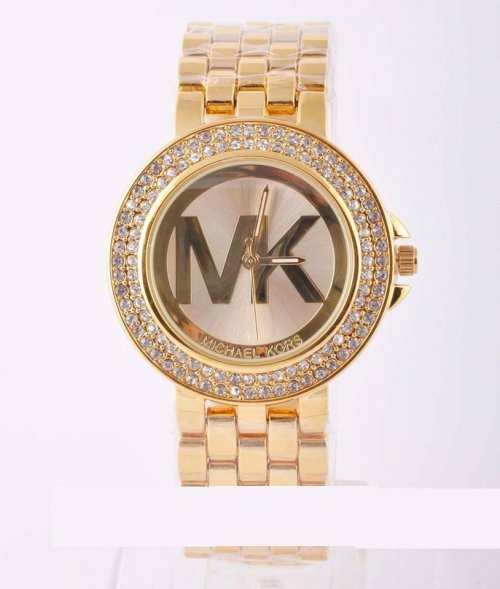 MK Ladies Watch-3
