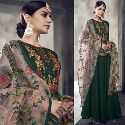 sajawat kameez suit for woman
