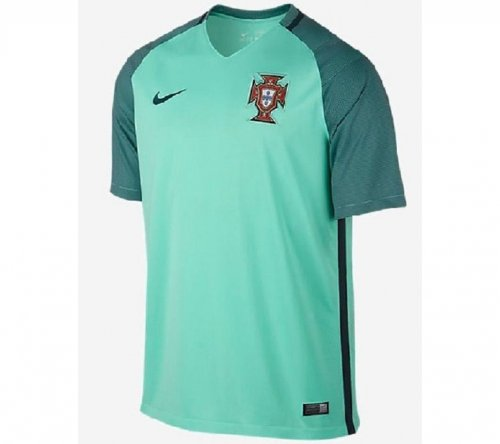 portugal EURO jersey away