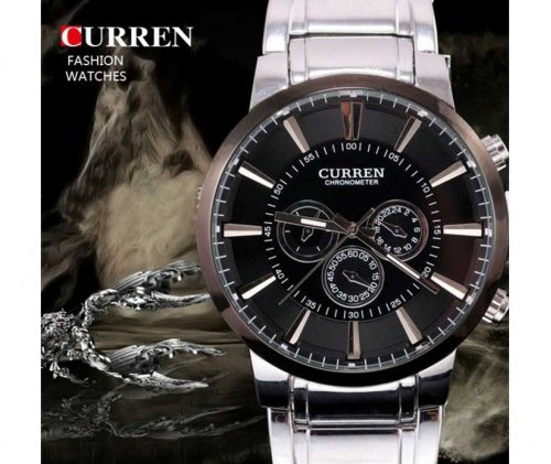 CURREN casual watch 10