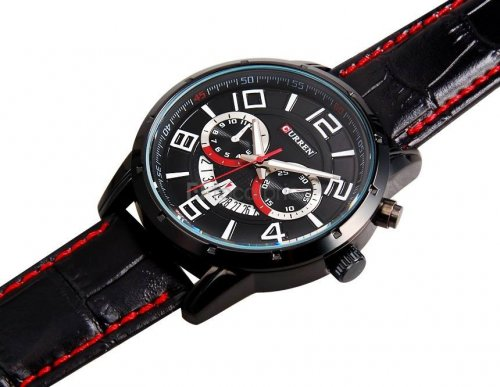 CURREN 8140 Mens Watch