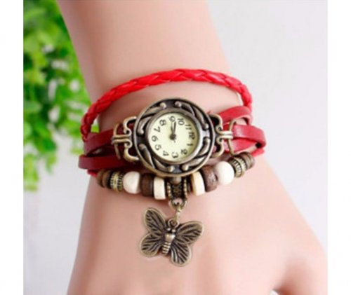 Type Ladies Bracelet Watch